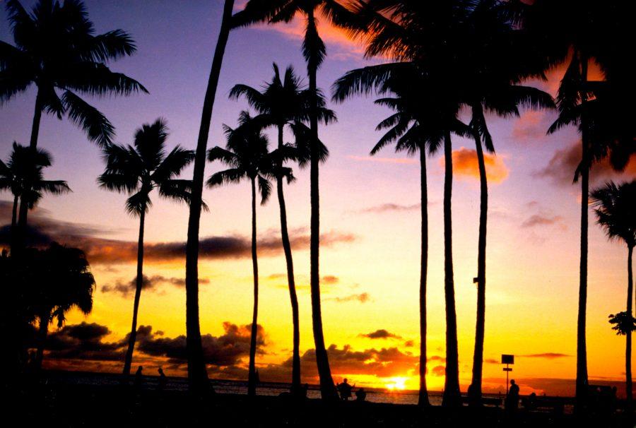 Oahu, Haiwaii