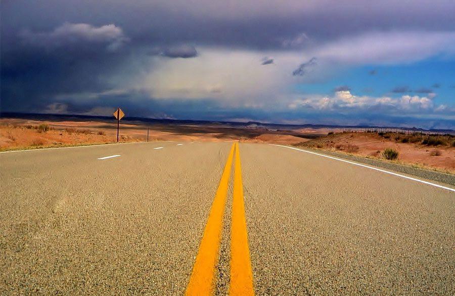 San Rafael Wüste, Utah
