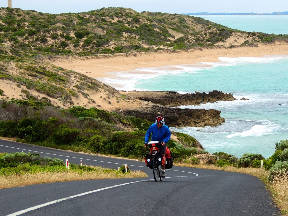 Bowman Scenic Drive, South Australia