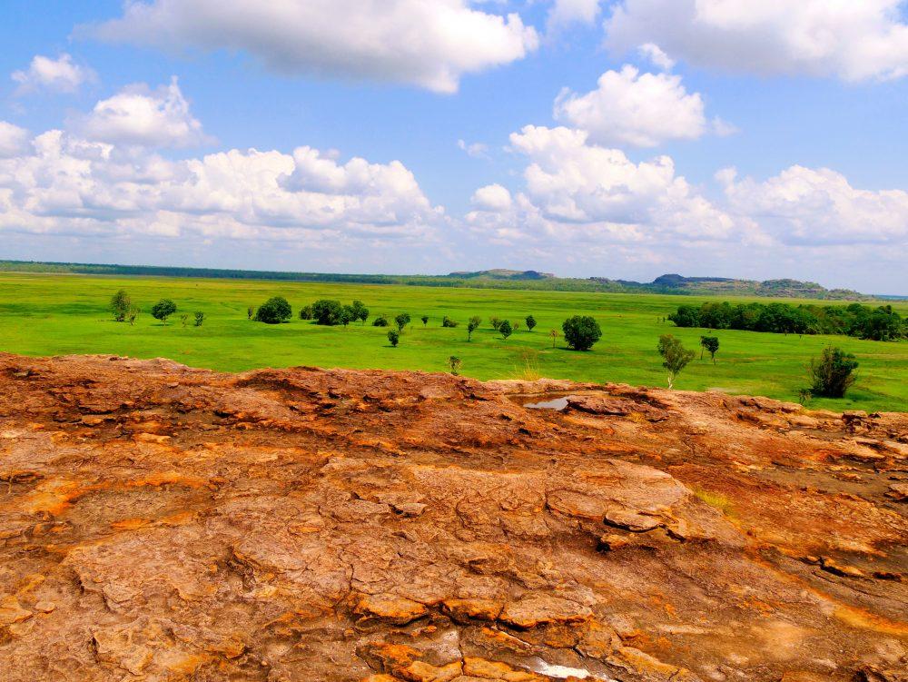 Ubirr Rocks