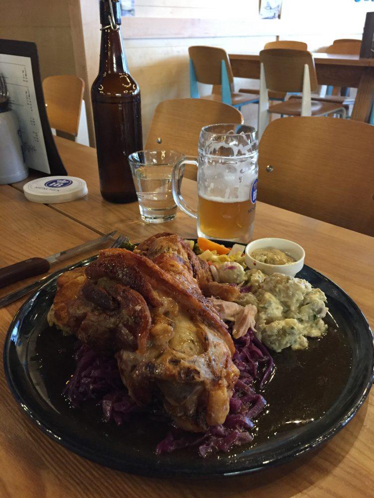 Bierhaus, Wellington