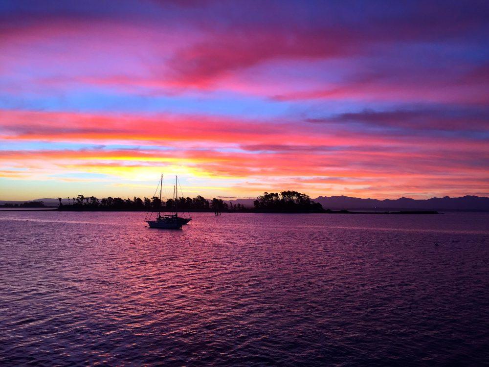 Nelson, South Island