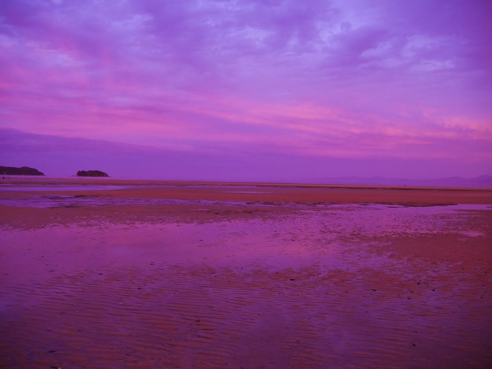 Sandy Bay, Abel Tasman NP