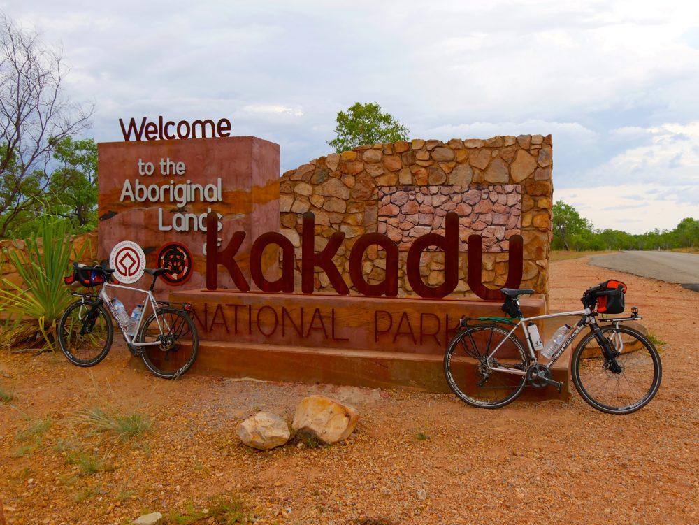 Kakadu Nationalpark