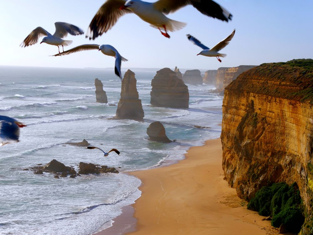Twelve Apostles, Great Ocean Road, Victoria