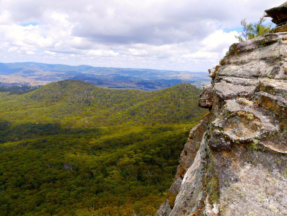 Magellan Valley, Blue Mountains