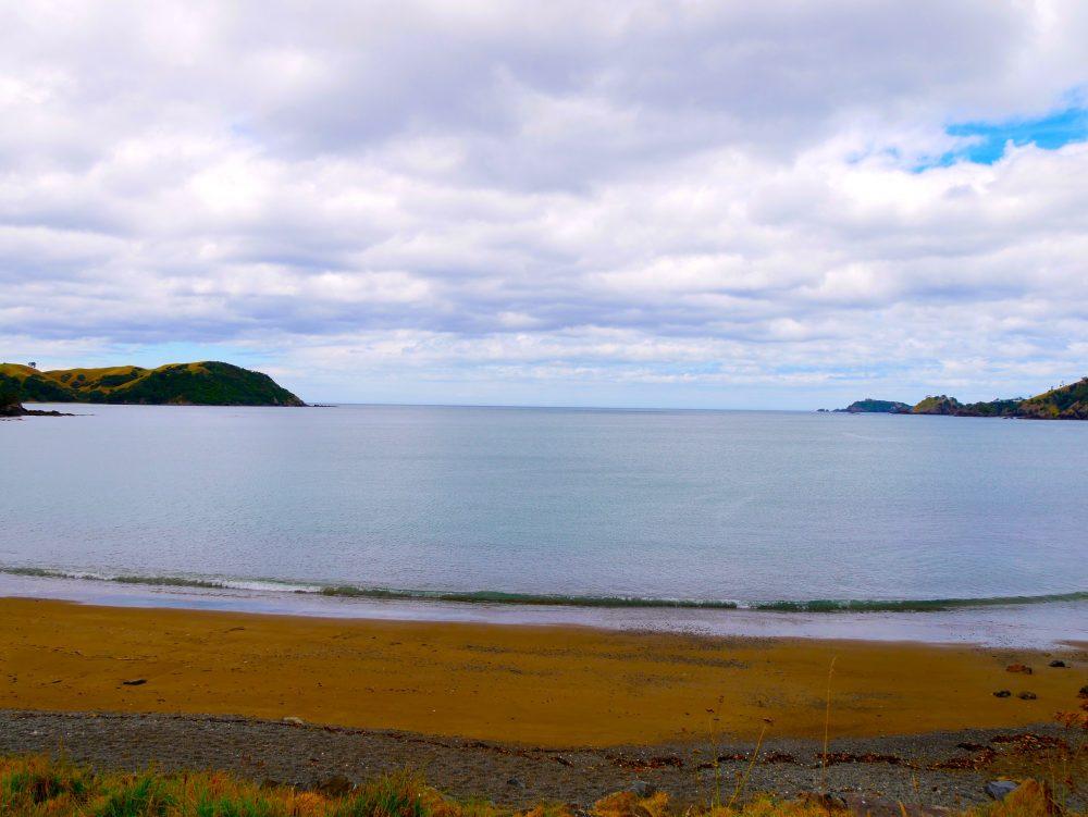 Helena Bay, North Island