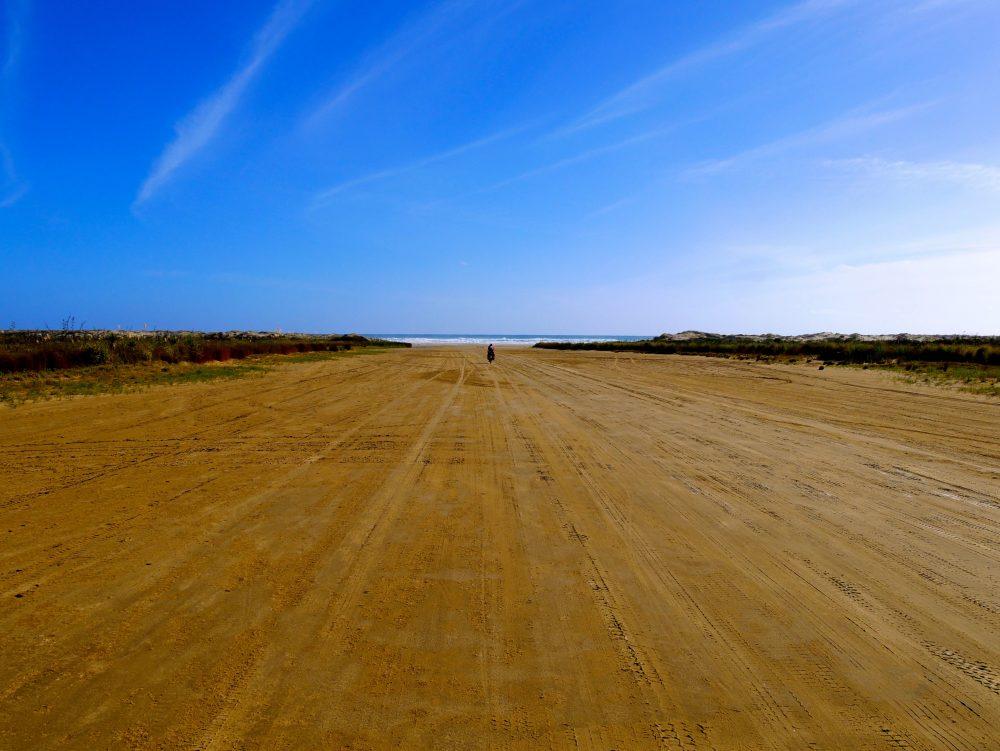 Ninety Mile Beach, North Island