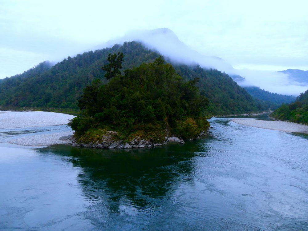Buller River, South Island