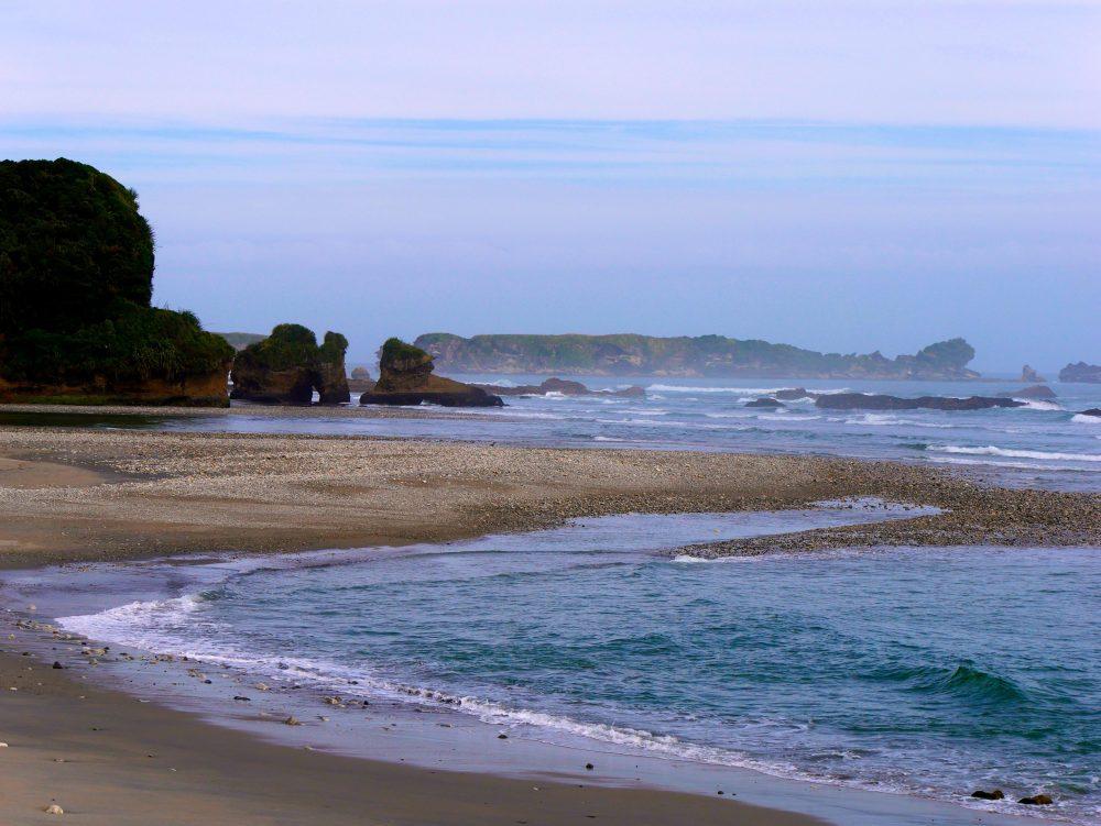 Paparoa National Park, South Island
