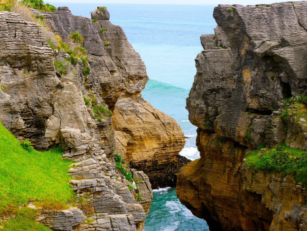 Pancake Rocks, Paparoa NP