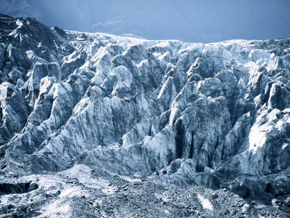 Fox Gletscher, Westland NP