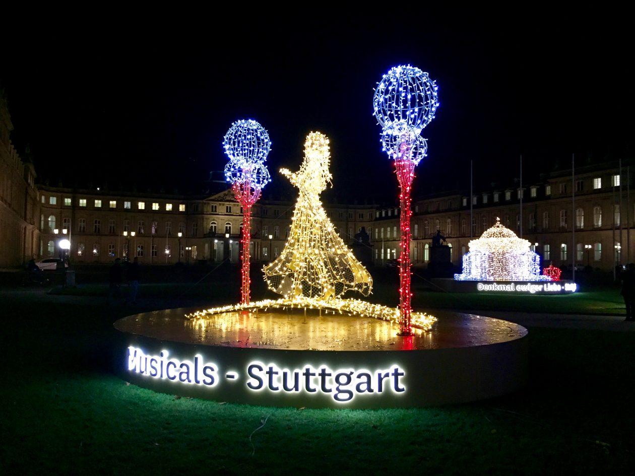 Musicals Stuttgart