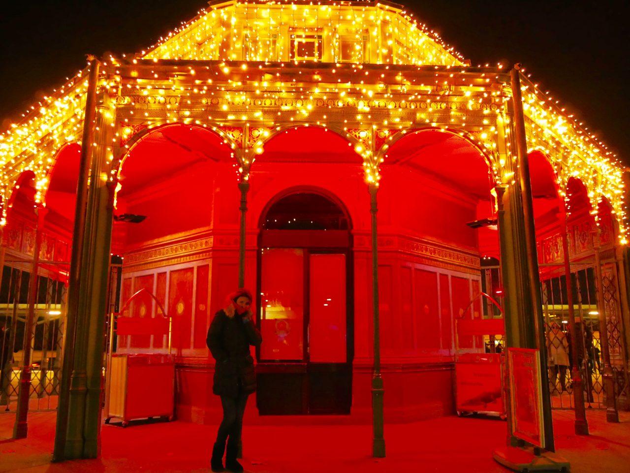 Juwelenpavillon