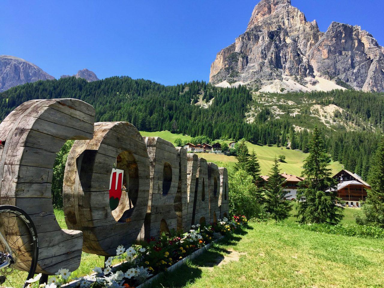 Corvara, Alta Badia, Dolomites, Italy