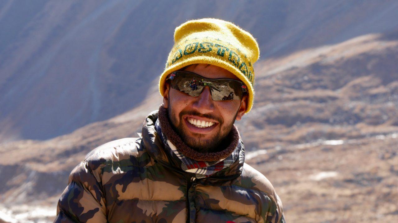 15-tägige Trekkingtour Manaslu-Umrundung